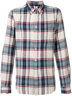 рубашка в клетку Ps By Paul Smith