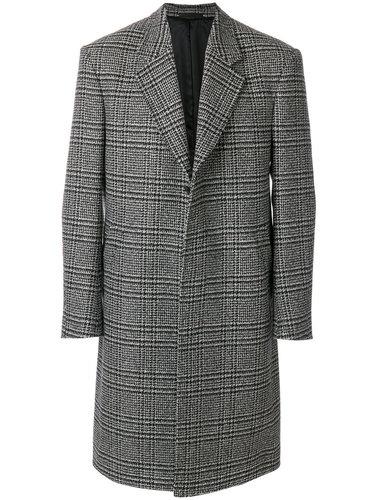 клетчатое пальто 'Epsom' Paul Smith
