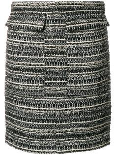 мини-юбка букле  Steffen Schraut