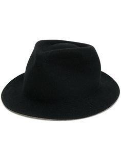 шляпа-федора Paul Smith