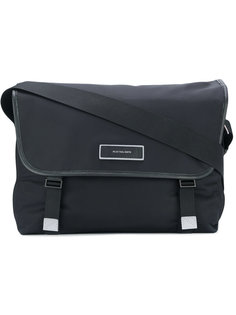 классическая сумка-почтальонка  Ps By Paul Smith