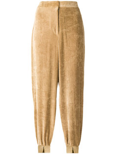 брюки-шаровары Stella McCartney