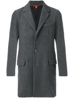 саржевое пальто Barena
