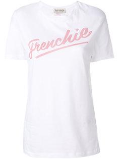 футболка Frenchie Être Cécile