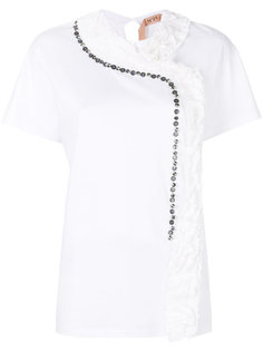 футболка Mother of Pearl Nº21