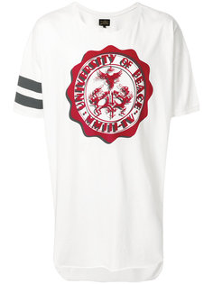 футболка мешковатого кроя Vivienne Westwood Anglomania