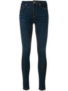 джинсы скинни  Tommy Hilfiger