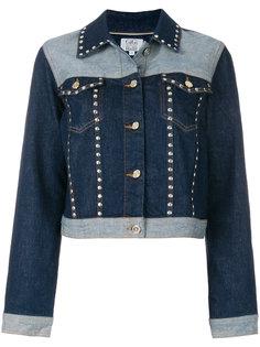 джинсовая куртка с заклепками TommyxGigi Tommy Hilfiger