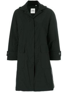 пальто Fraticello Aspesi