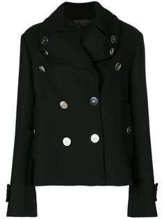 двубортная куртка Giambattista Valli