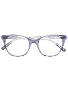 """очки в оправе """"кошачий глаз"""" Boucheron"""