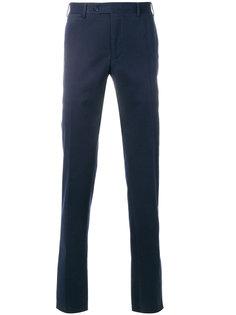 классические брюки-чинос Canali