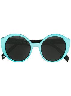 круглые солнцезащитные очки Han Ahn Soon