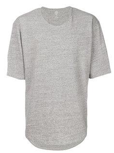 футболка мешковатого кроя Eleventy