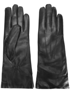классические перчатки  Ann Demeulemeester