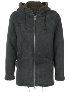 куртка на молнии Low Brand