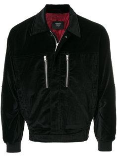классическая куртка-бомбер Represent