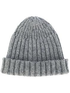 классическая шапка Roberto Collina