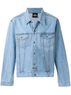 джинсовая куртка  Les (Art)Ists