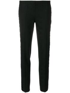 приталенные брюки строгого кроя P.A.R.O.S.H.