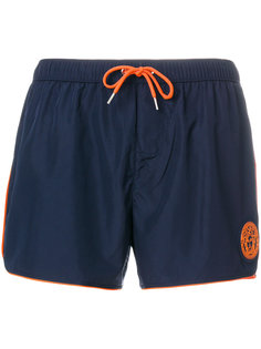 шорты для плавания Versace