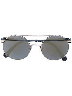 солнцезащитные очки-авиаторы Ill.I