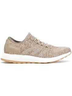 кроссовки Pure Boost Adidas