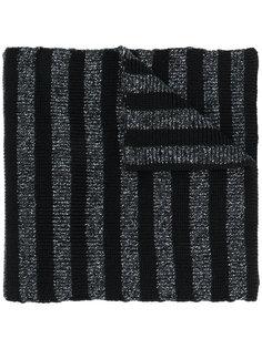 шарф в полоску Sonia Rykiel