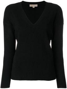 свитер с V-образным вырезом  Michael Michael Kors