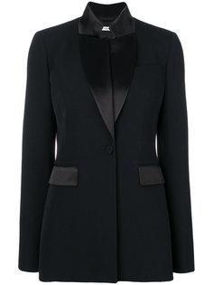 классический приталенный блейзер Givenchy