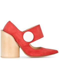 туфли Chaussures Gros Bouton Jacquemus