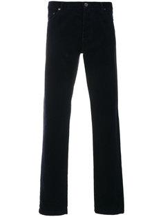 вельветовые брюки Valentino