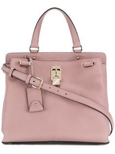 средняя сумка-тоут Piper Valentino