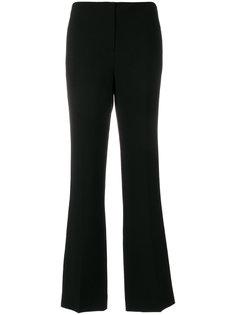 прямые строгие брюки  The Row