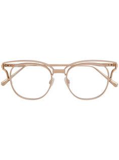 очки с двойным мостиком Ill.I