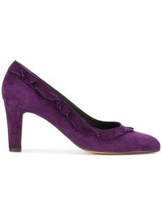 туфли-лодочки Muzelle на среднем каблуке Tila March