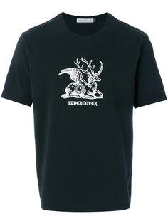 футболка Stag  Undercover