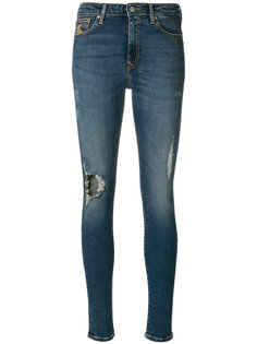 джинсы слим  Vivienne Westwood Anglomania