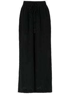 wide leg trousers Osklen