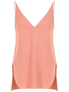 V-neck tank top Osklen