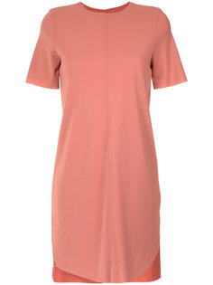 Unequal T-shirt dress Osklen