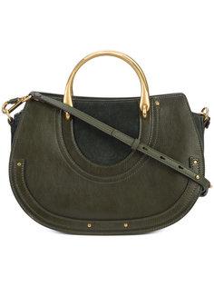 средняя сумка Pixie Chloé