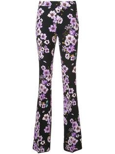 брюки с завышенной талией Giambattista Valli