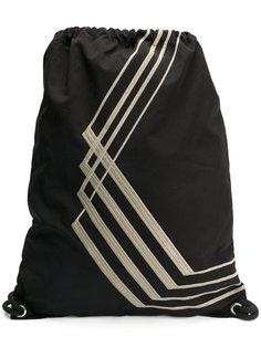 сумка со сборкой Rick Owens DRKSHDW