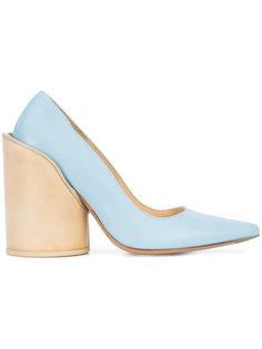 туфли Chaussures Saintes Jacquemus