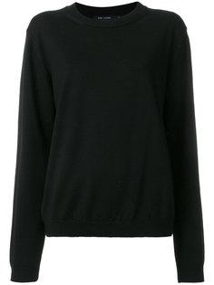 свободный свитер с круглым вырезом  Sofie Dhoore