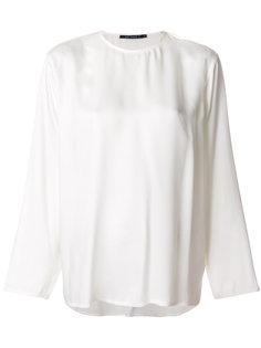 блузка с длинными рукавами и пуговицами  Sofie Dhoore