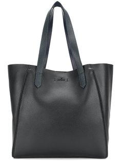 большая сумка-тоут Hogan