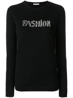 джемпер Fashion Bella Freud