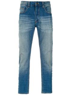 straight-leg jeans Osklen
